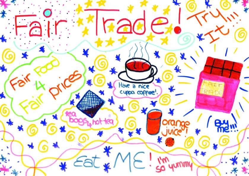 Fairtrade Eastbourne